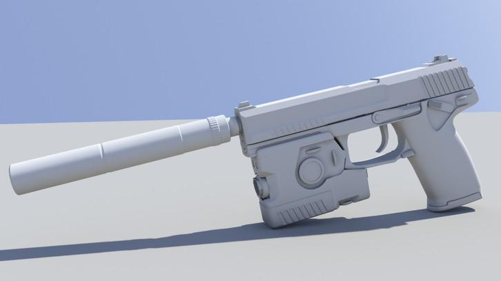 SOCOM Model