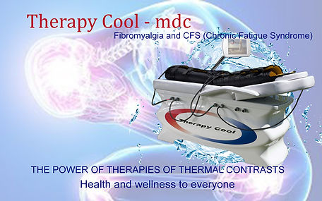 The power of therapies of thermal contrasts