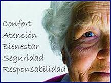 Calidad de vida de nuestros mayores