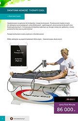 Aesthetic equipment