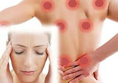 Positive effects of thermal contrasts on Fibromyalgia