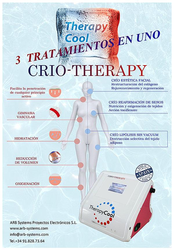 Criolipolisis - Crioestética