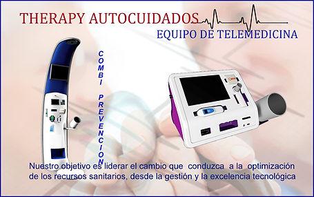 Equipo Telemedicina