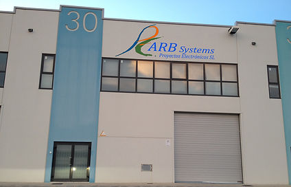 ARB Systems instalations