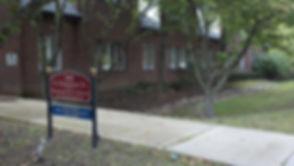 My office, 330 N Harrison St.