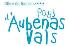 Point Info Tourisme de l'Ardèche.