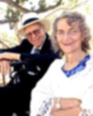2014-06-08 Doris y Ernest.JPG
