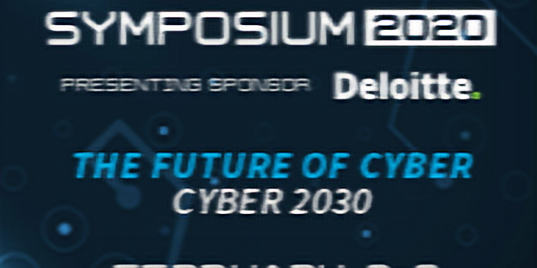 Rocky Mountain Cyberspace Symposium 2020