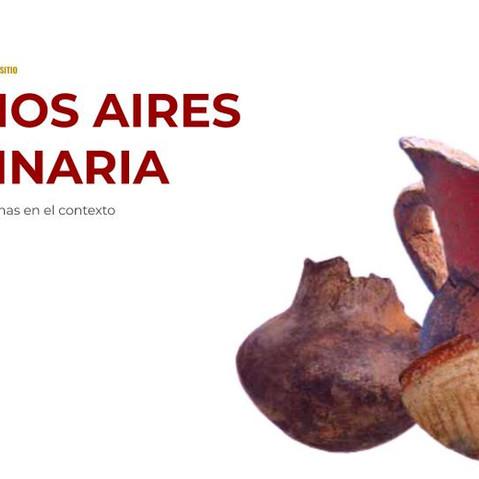 BUENOS AIRES ORIGINARIA