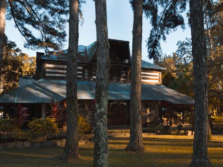 Lodge Ñandé Retá