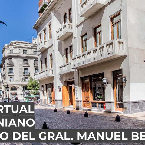 TOUR VIRTUAL BELGRANIANO