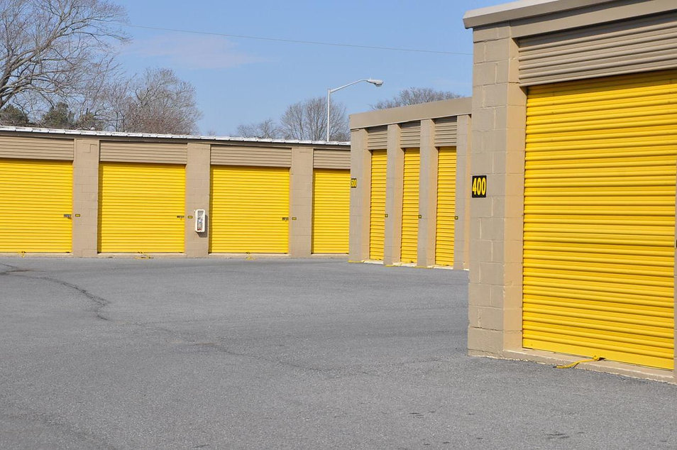 Storage Units Near Salisbury Md Dandk Organizer