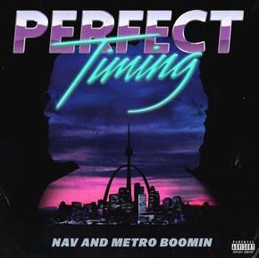 Perfect Timing - Nav