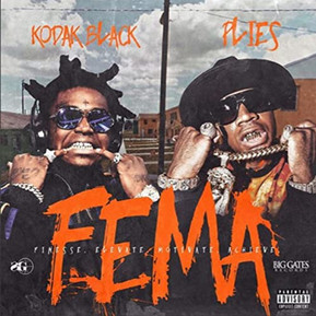 F.E.M.A. - Kodak Black