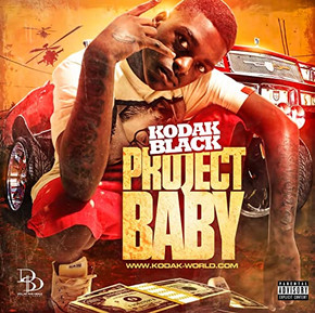 Project Baby - Kodak Black