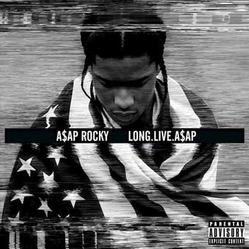 Long. Live. A$AP - A$AP Rocky