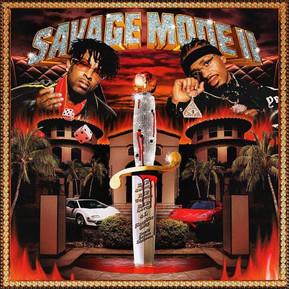Savage Mode 2 - 21 Savage