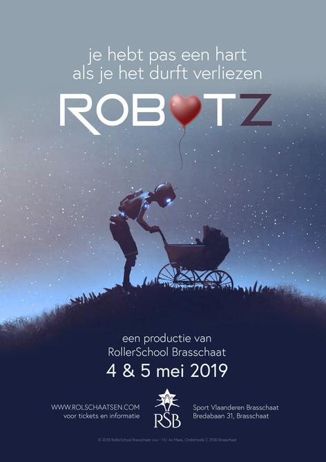 ROBOTZ poster