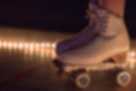 Artistiek Rolschaatsen bij RSB