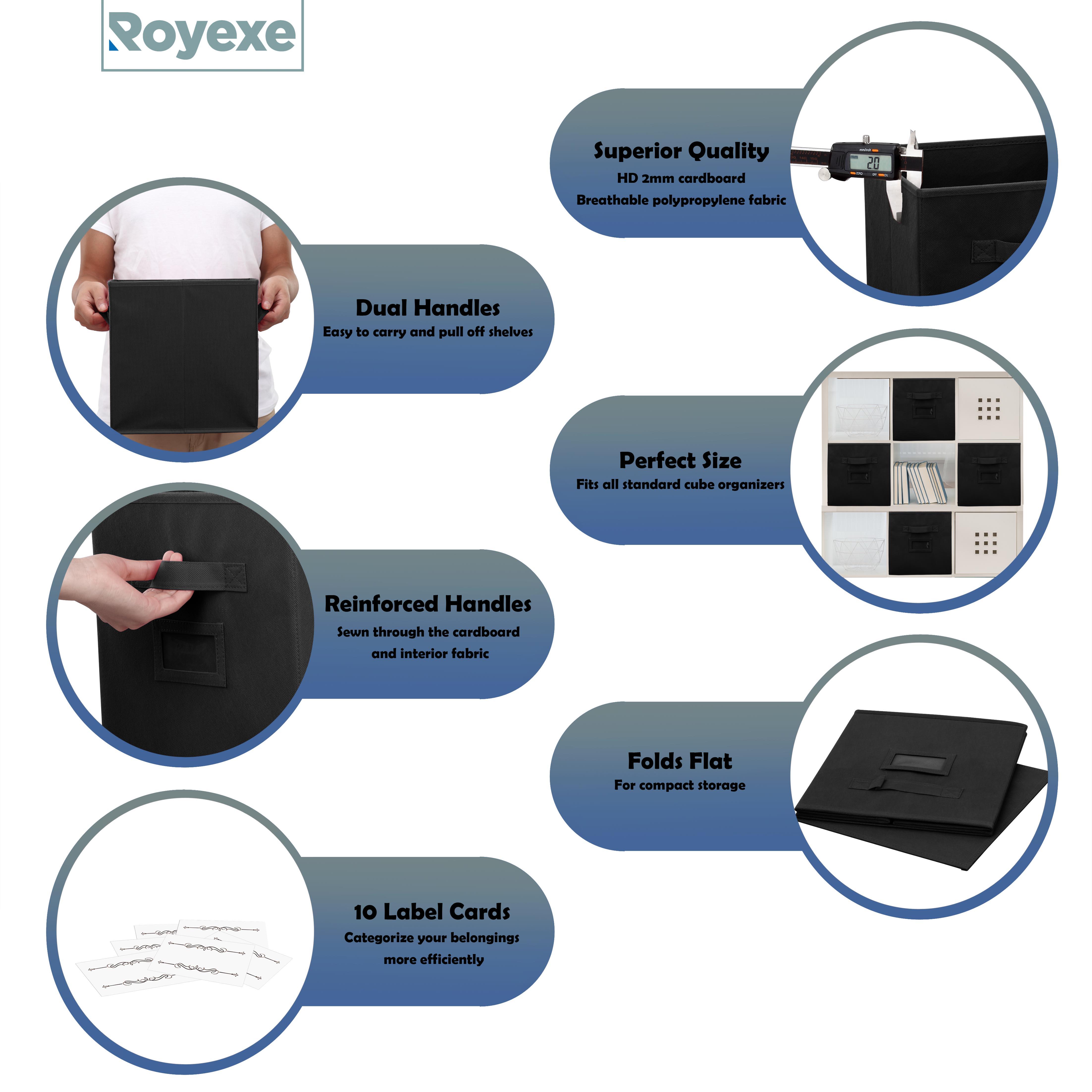 Foldable storage bin (4)