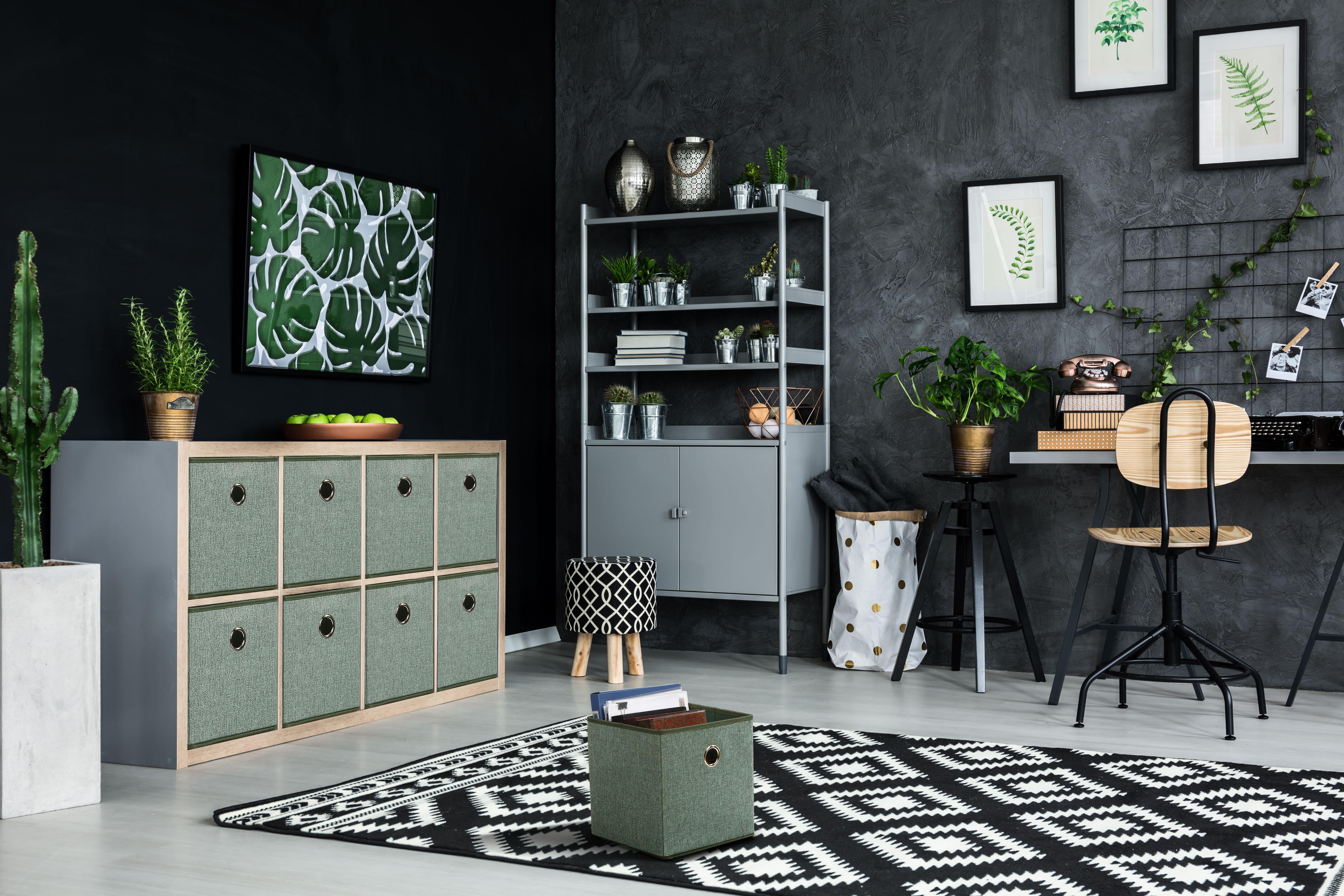 #601 green lifestyle