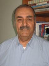 פרופסור דוד צוריאל