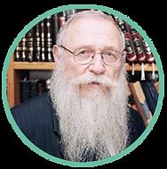 הרב דרוקמן ממליץ על ר גן