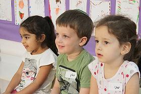 הצגות לגני ילדים דתיים