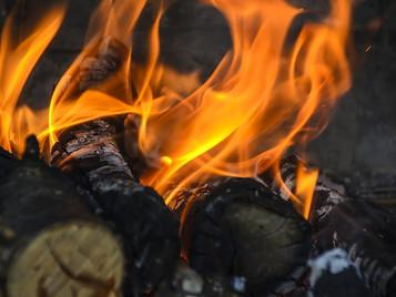 אש אש מדורה!