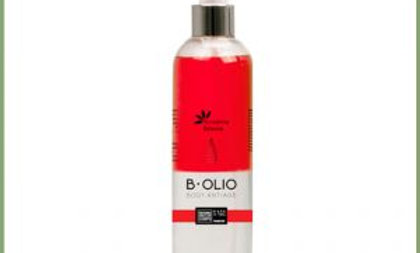 B BODY ANTI AGE OIL 250ML