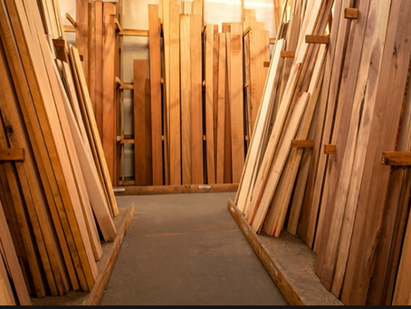 Understanding Wood: 7 Things You Must KnowBefore You Build Your Next Project