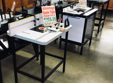 Router Table: Which One Is Right For You?