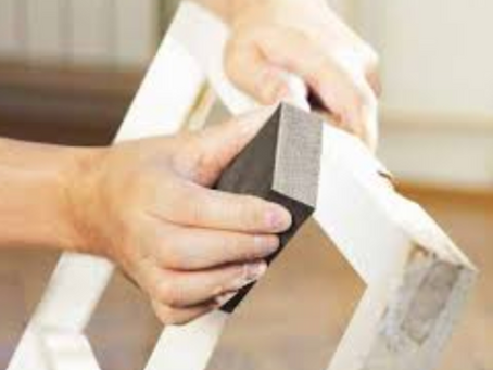 11 Secrets For Sanding Wood Like A Pro