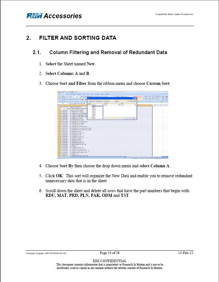 Pak Data Cf