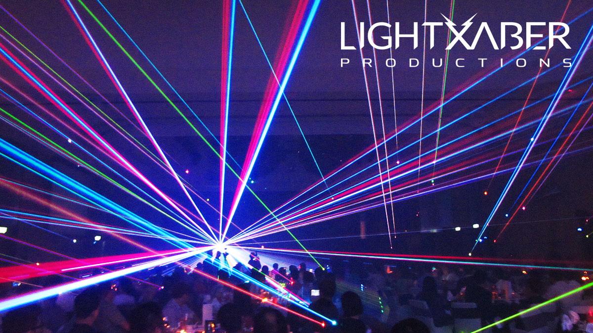 © 2018LightXaber Productions PLT