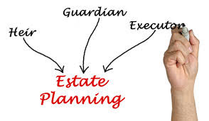How Do I Choose My Executors for My Will?
