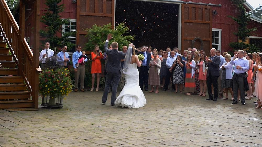 Wedding GH4