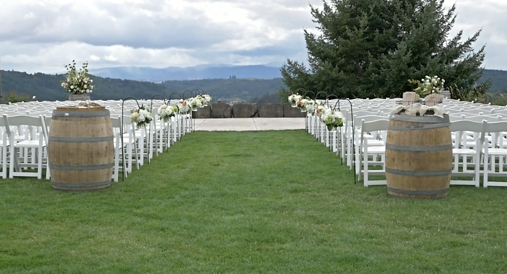 Youngberg Hill Ceremony