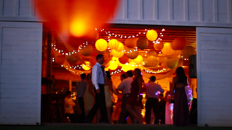 THE IMPORTANCE OF PROPER LIGHTING FOR A WEDDING RECEPTION
