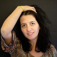 Rossana Rauti
