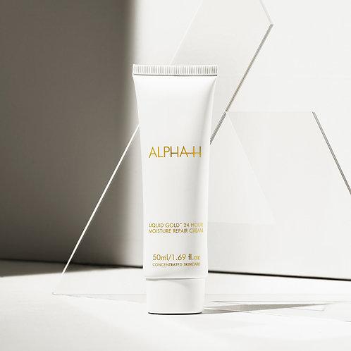 Alpha H Liquid Gold 24 Hour Moisture Repair Cream
