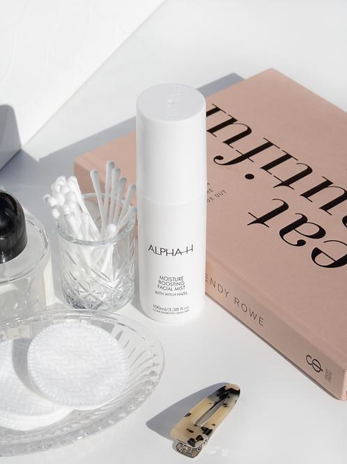 AlphaH Moisture Boosting Facial Mist