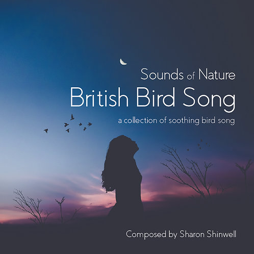 Nature Sounds - British Bird Song