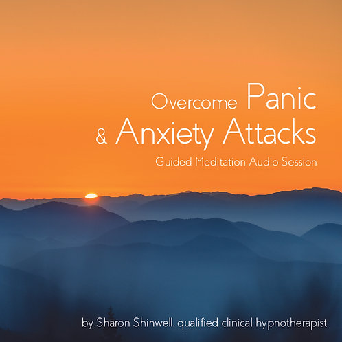 Guided Meditation for Panic Attacks