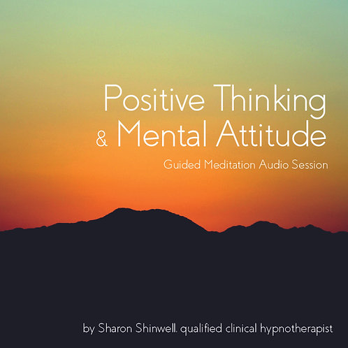 Guided Meditation for Positive Thinking Download