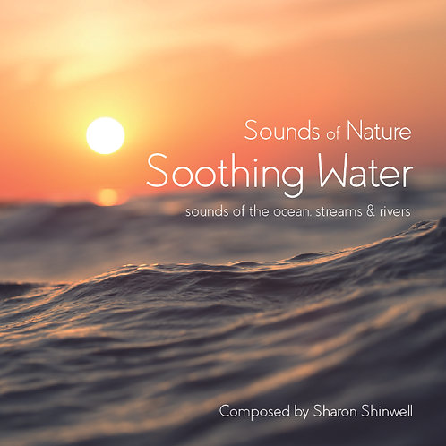 Nature Sounds - Soothing Water