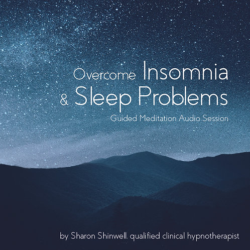 Insomnia Relief Guided Meditation Download
