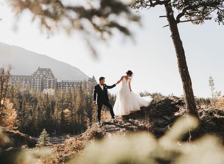 A Romantic Mountain Escape