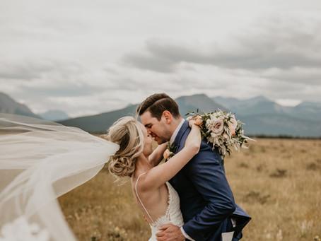 Intimate Mountain Love