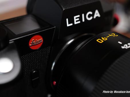Leica Q2 を気に入った理由